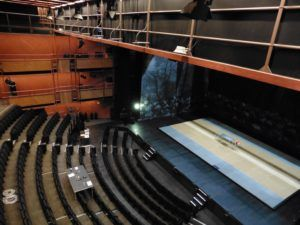 Théâtre Grande Salle